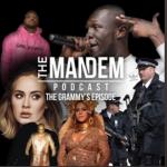the mandem podcast : grammy episode