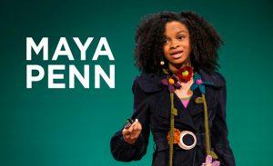 Maya Penn